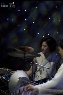 Ensemble Sinawi, EBS Space 공감, 2011
