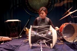 Ensemble Sinawi Concert, 2012